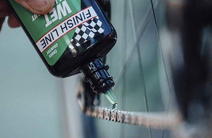 Best Mountain Bike Chain Lubes (Reviews & Buying Guide)