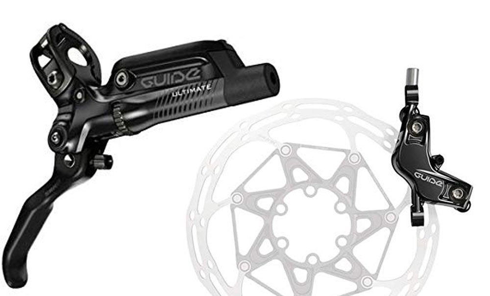 Best Mountain Bike Disc Brakes