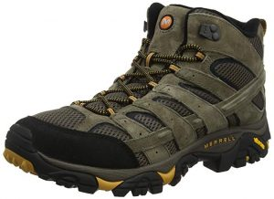 Best Hiking Shoes & Boots
