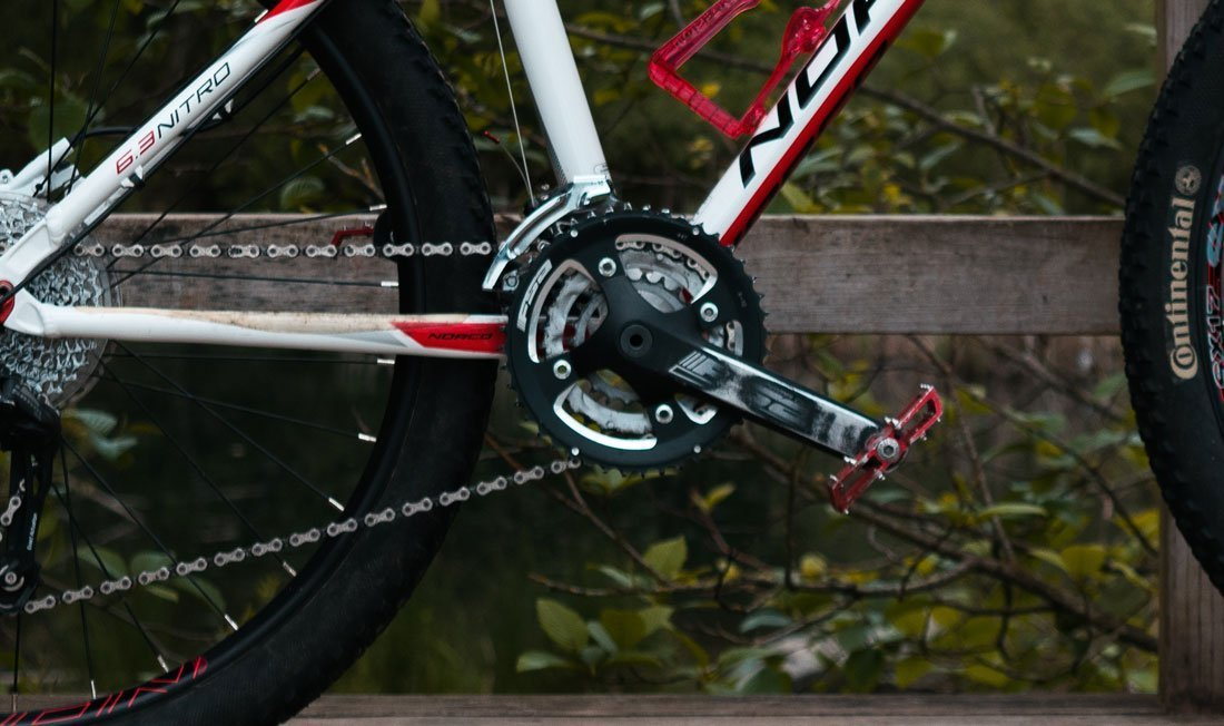 Best Mountain Bike Cranksets (Reviews & Buying Guide)