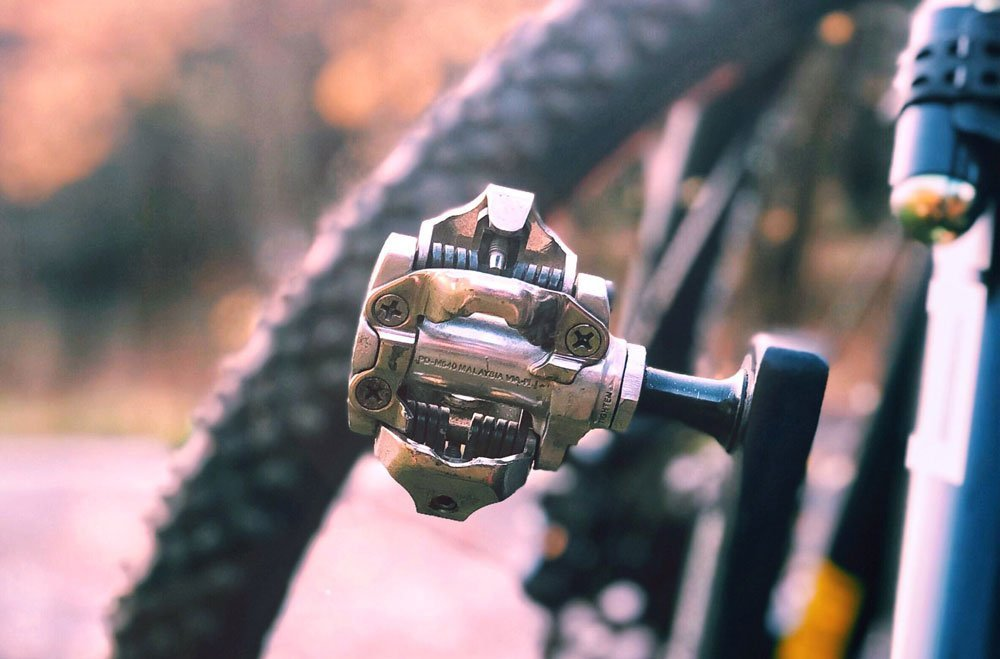 My Best Mountain Bike Pedals (Reviews & Buying Guide)