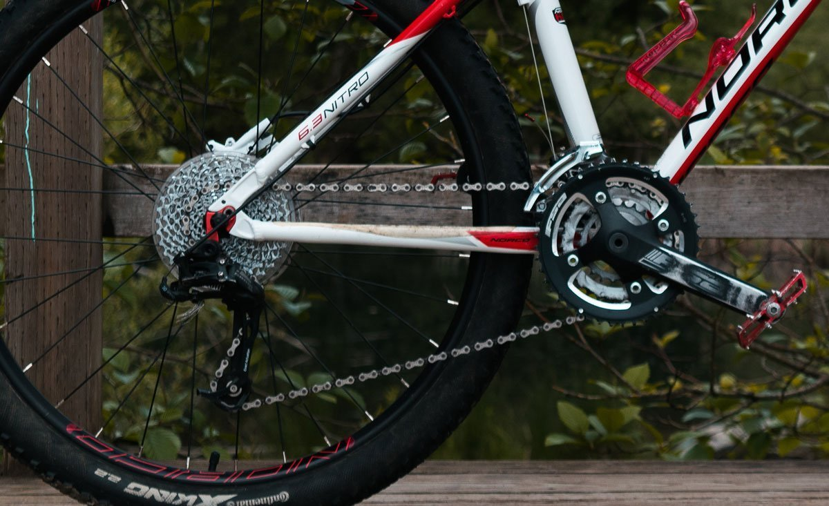 My Best Mountain Bike Chains (Reviews & Buying Guide)