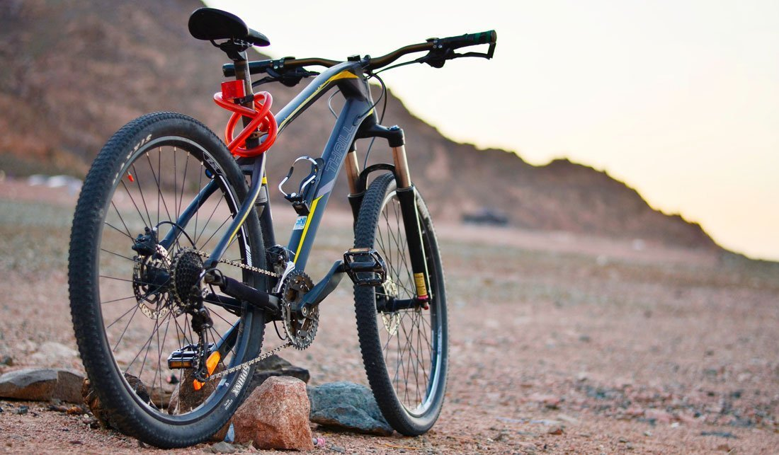 My Best Mountain Bike Tires (Reviews & Buying Guide)
